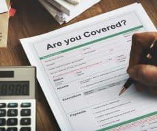 ביטוח אובדן כושר עבודה בביטוח מנהלים