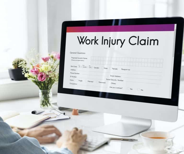 עורך דין תאונת עבודה