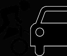 מה עושים במקרה של תאונת דרכים עם אופניים חשמליים?
